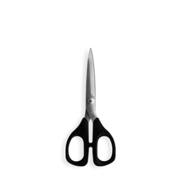 Kai Kai Naai- en handwerkschaar met gebogen punt 165mm