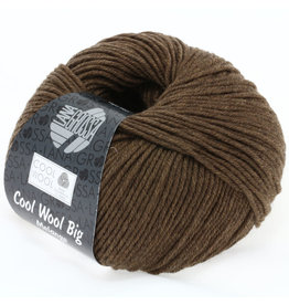 Lana Grossa Lana Grossa cool wool big mélange 318