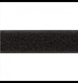 Mediac Velcro niet-zelfklevend lus 5cm zwart