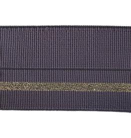Vervaco Vervaco sierelastiek lila 57mm