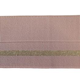 Vervaco Vervaco sierelastiek roze 57mm