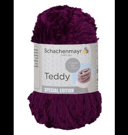 Schachenmayr Schachenmayr Teddy Paars 00032
