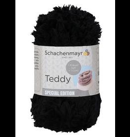 Schachenmayr Schachenmayr Teddy Zwart 00099
