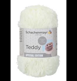 Schachenmayr Schachenmayr Teddy Ecru 00002