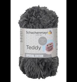 Schachenmayr Schachenmayr Teddy Donker grijs 00098