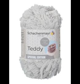 Schachenmayr Schachenmayr Teddy licht grijs 00090
