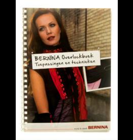 Bernina Bernina Overlockboek