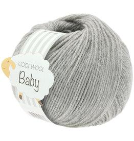 Lana Grossa Lana Grossa Cool Wool Baby 206