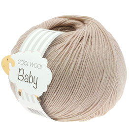 Lana Grossa Lana Grossa Cool Wool Baby 212