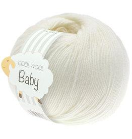 Lana Grossa Lana Grossa Cool Wool Baby 213