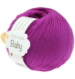 Lana Grossa Lana Grossa Cool Wool Baby 236