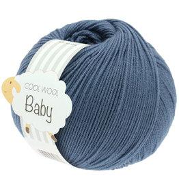 Lana Grossa Lana Grossa Cool Wool Baby 263