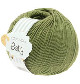 Lana Grossa Lana Grossa Cool Wool Baby 266