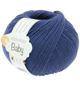 Lana Grossa Lana Grossa Cool Wool Baby 288