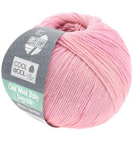 Lana Grossa Lana Grossa Cool Wool Baby Dégradé 501