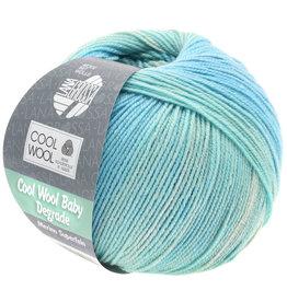 Lana Grossa Lana Grossa Cool Wool Baby Dégradé 503