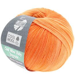 Lana Grossa Lana Grossa Cool Wool Baby Dégradé 505