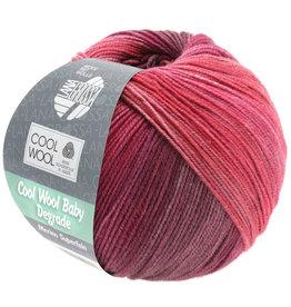 Lana Grossa Lana Grossa Cool Wool Baby Dégradé 507