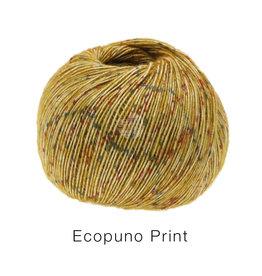Lana Grossa Lana Grossa Ecopuno print 107