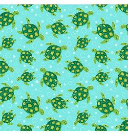 Michael Miller Michael Miller 100% katoen schildpadden