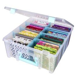 ArtBin ArtBin diepe naaibox voor kleine stofplankjes of fournituren