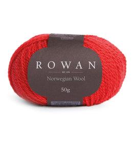 Rowan Rowan Norwegian Wool 18