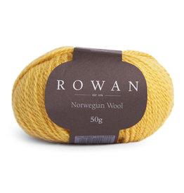 Rowan Rowan Norwegian Wool 12
