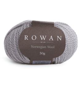 Rowan Rowan Norwegian Wool 16