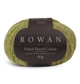 Rowan Rowan Felted Tweed Colour 28