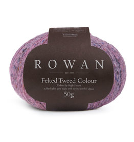 Rowan Rowan Felted Tweed Colour 21