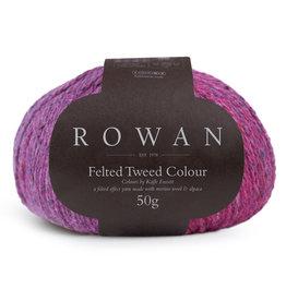 Rowan Rowan Felted Tweed Colour 23