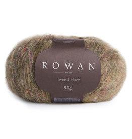 Rowan Rowan Tweed Haze 554