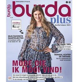 Burda Burda Plus herfst/winter 2021
