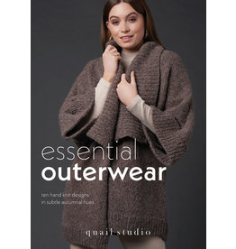 Rowan Rowan Essential outwear