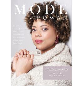 Rowan Mode at Rowan 005