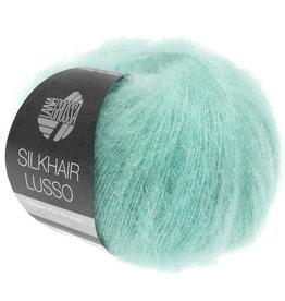 Lana Grossa Lana Grossa Silkhair Lusso  909