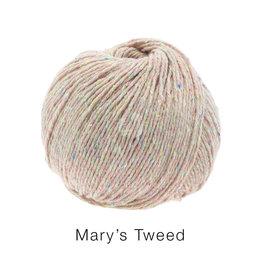 Lana Grossa Lana Grossa Mary's Tweed 4