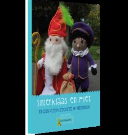 Het haakbeest Boek: haken: Sinterklaas en Piet