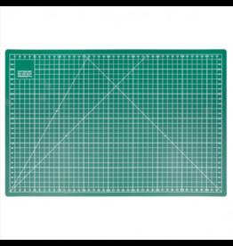Mediac Mediac snijmat 30x22 groen
