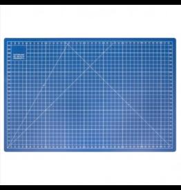 Mediac Mediac snijmat 30x22 blauw