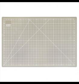 Mediac Mediac snijmat 30x22 grijs