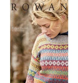 Rowan Rowan Felted Tweed by Lisa Richardson