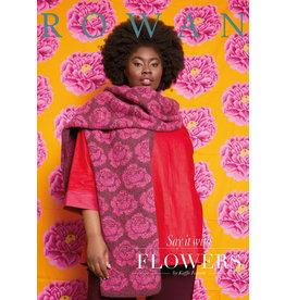 Rowan Rowan Say it with flowers by Kaffe Fassett
