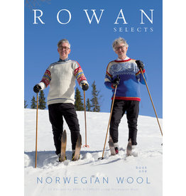 Rowan Rowan Selects Norwegian wool 1