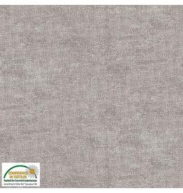 Stoffabrics 100% katoen grijs