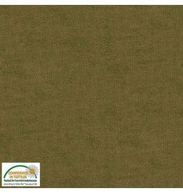 Stoffabrics 100% katoen groen