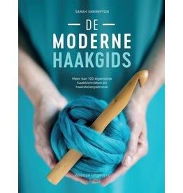 Boek: De moderne haakgids