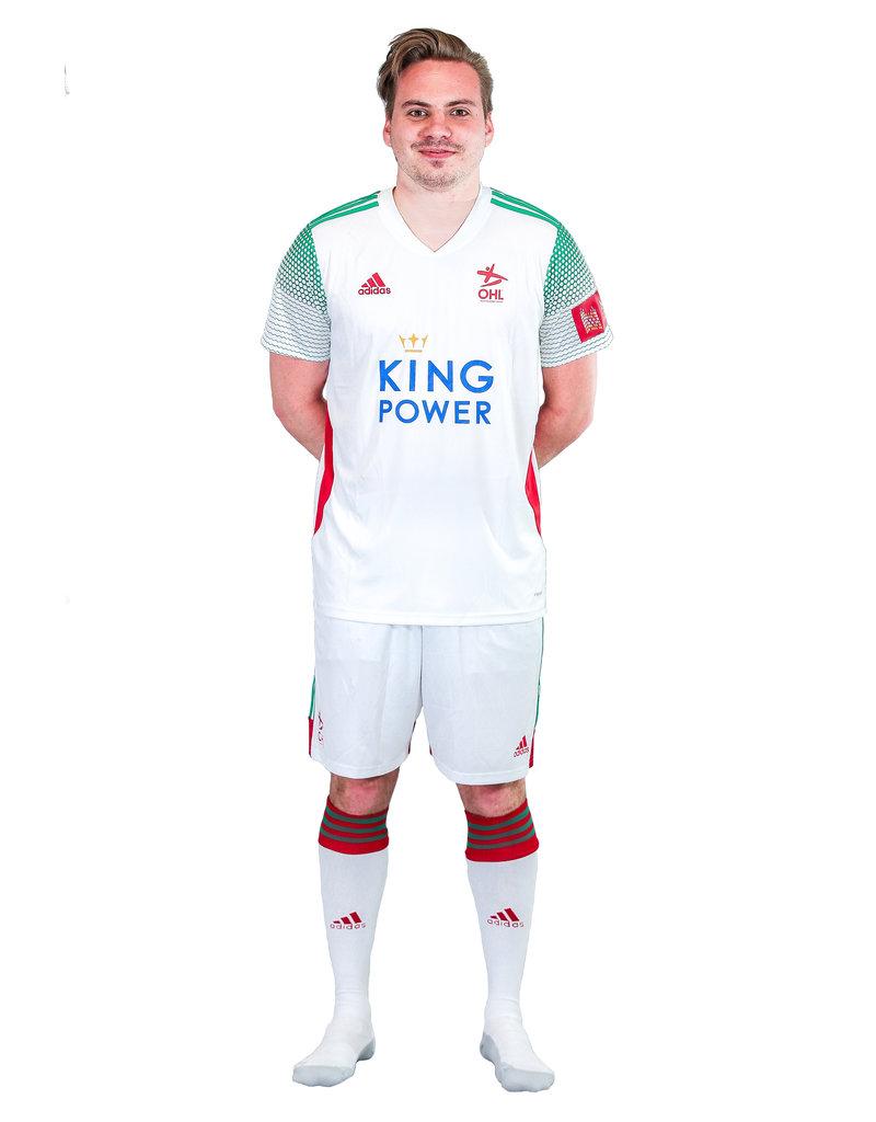 adidas Thuisbroekje 2020-2021 jeugd