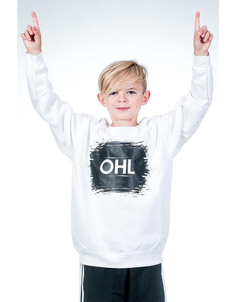 Casual Sweater Kids