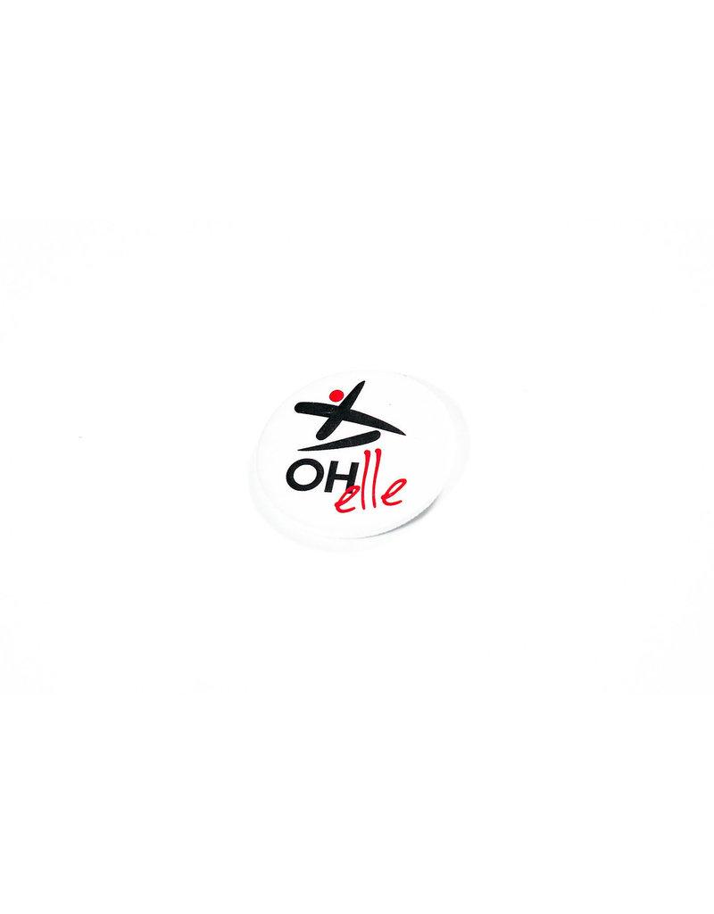 Badge OH-elle
